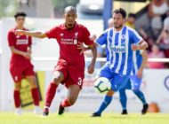 Fabinho backs Liverpool to challenge Man City for title