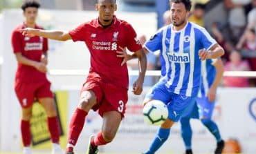 Fabinho backs Liverpool to challenge Man City for title