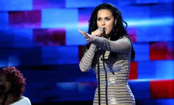 Katy Perry says her relationship is only one part of her