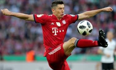 Bayern will not sell wantaway striker Lewandowski