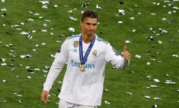 La Liga chief not worried by Ronaldo departure