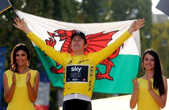 Thomas takes maiden title as Sky extend Tour reign