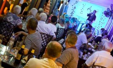Bar review: The Britannia Pub, Paphos