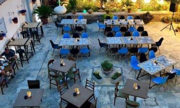 Bar review: Cinnamon lounge bar, Dherynia