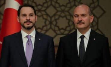Erdogan appoints son-in-law as finance minister, lira plummets