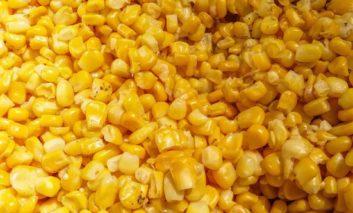Tesco frozen vegetable product recall