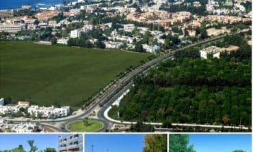 Leptos Paphos Gardens , an exclusive cosmopolitan resort