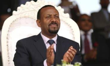 Long-term foes Ethiopia and Eritrea promise peace