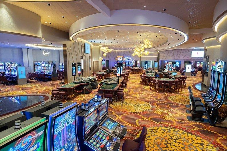 casino logistics /u2014 limassol cyprus