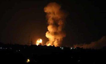 Israel, Hamas agree to restore calm in Gaza Strip -Hamas