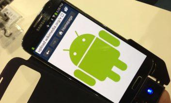 EU fines Google record 4.34 bln euros over Android