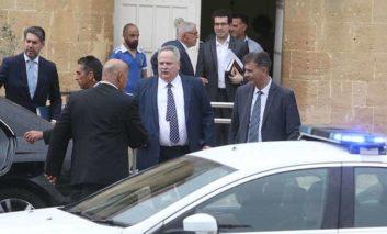 Greece thanks Kykkos bishop as bitter embassy land dispute ends