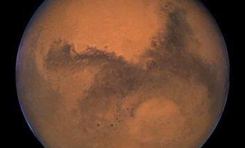 Nicosia becomes permanent venue for Mars scientists