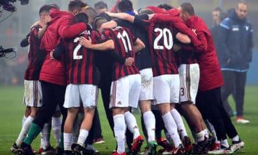 CAS overturns UEFA ban on AC Milan