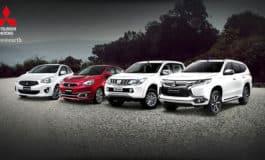 Pilakoutas gets Mitsubishi Cyprus dealership