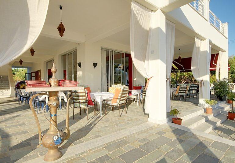 Restaurant review: The Marrakech Restaurant, Paphos