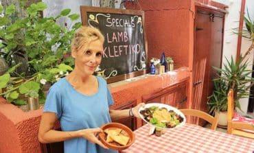 Restaurant review: Imogen's Inn Taverna, Kathikas, Paphos