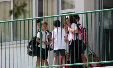 European stats show teachers well paid, work few hours