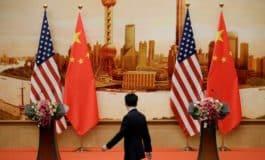 Shots fired as U.S.-China tariffs take effect in deepening trade row