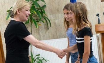 US sisters help Cyprus human trafficking NGO