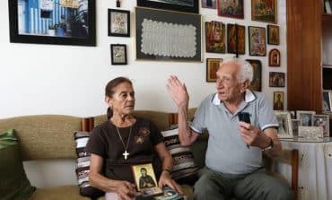 'No going back': refugees remember 1974 flight