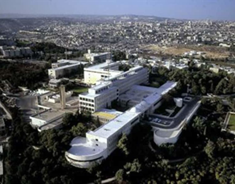 Professors from Israel's Hadassah university hospital due in Paphos for seminar