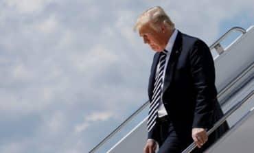 Canada, U.S. conclude NAFTA talks amid sour mood