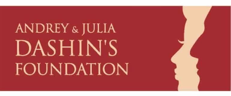 Andrey & Julia Dashin's Foundation supports  underprivileged children in Cyprus