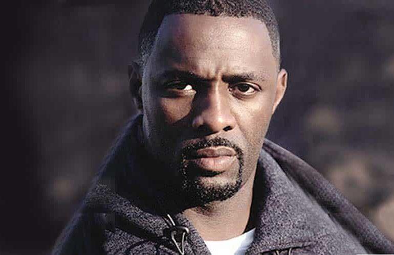 Idris Elba believes the world isn't ready for a black James Bond