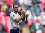 Spurs not getting any younger, its time to win, says Kane