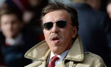 Kroenke wins battle for Arsenal after Usmanov agrees to sell
