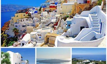 Leptos Santorini Villas – The jewel of the Aegean Sea