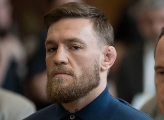 McGregor to face Nurmagomedov in UFC return