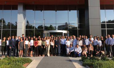 60 university graduates join PwC Cyprus