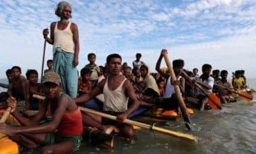 "Myanmar generals had ""genocidal intent"" against Rohingya - UN"