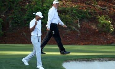 Woods v Mickelson in $9m winner-takes-all Vegas duel
