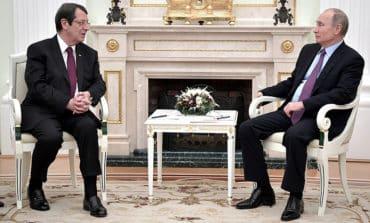 Cyprus described as Kremlin collaborator by European think tank