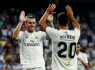 Bale stakes early claim for Ronaldo's Real mantle