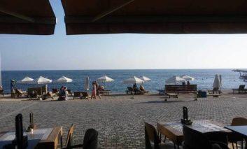 Bar review: Alea café lounge bar