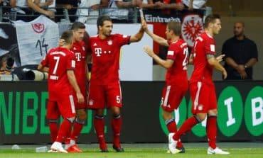 Bayern eye seventh straight Bundesliga after quiet summer