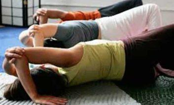 Focus unites the body, mind and spirit