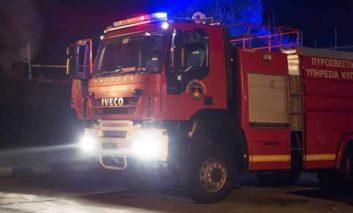 Fire destroys Larnaca kindergarten (updated)