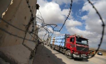 Egypt 'finalising details of long-term Hamas-Israel truce'
