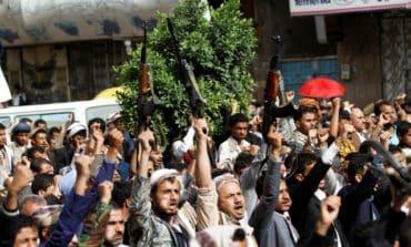 Saudi-led coalition air strikes in Yemen may amount to war crimes - UN