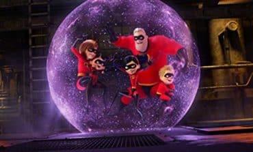 Superheroes on the big screen