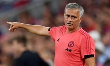 Mourinho takes swipe at United's detractors