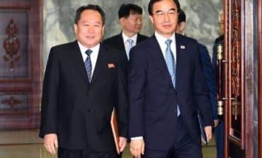 North, South Korea agree on third summit