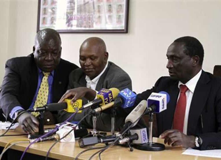 Kenya's Okeyo banned for life for taking Nike money