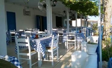 Restaurant review: Ifalos, Protaras