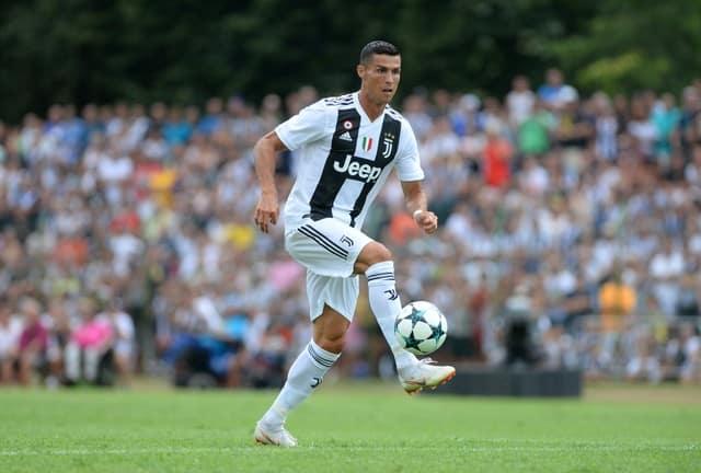 Leaving Real Madrid was 'easy decision', says Ronaldo